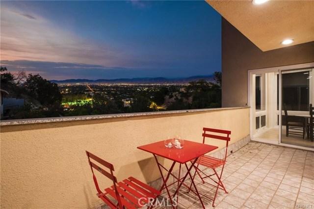 4110 Vanetta Place, Studio City, CA 91604