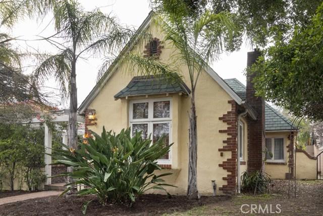 1411 N Allen Avenue, Pasadena, CA 91104