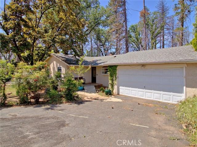 6081 Laurel Drive, Paradise, CA 95969