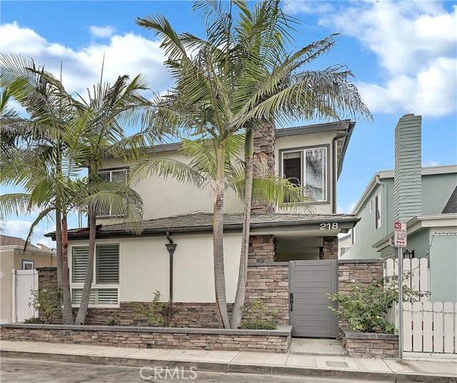 218 Walnut St, Newport Beach, CA 92663 Photo