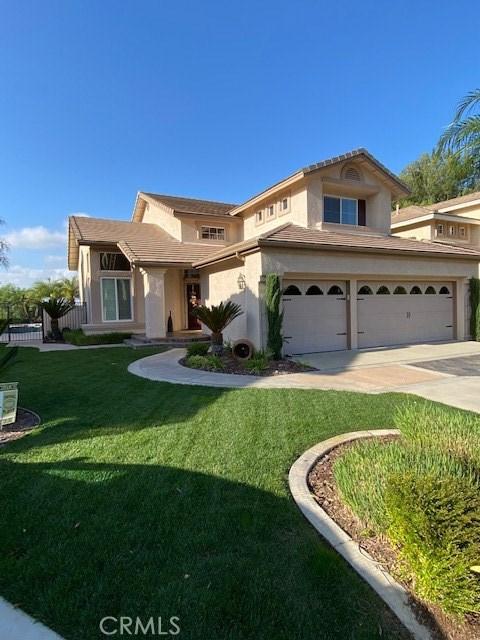 1011 S Patrick Way, Anaheim Hills, CA 92808