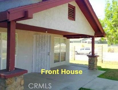 1025 Herald Street, Redlands, CA 92374