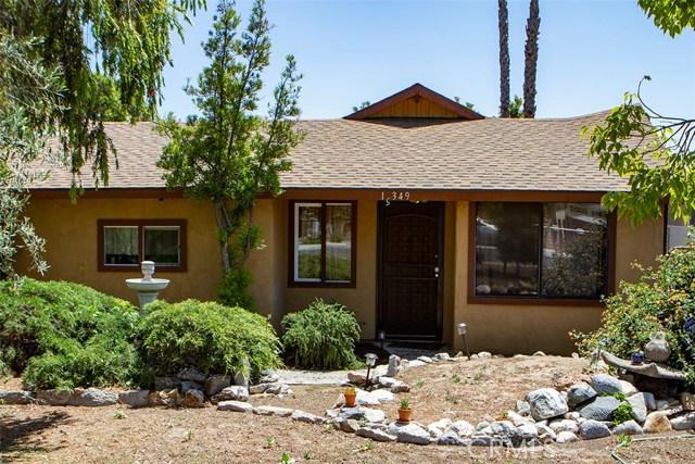 15349 Carmelita Avenue, Chino Hills, CA 91709
