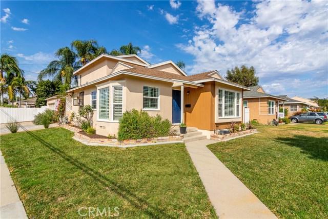 6003 Silva Street, Lakewood, CA 90713