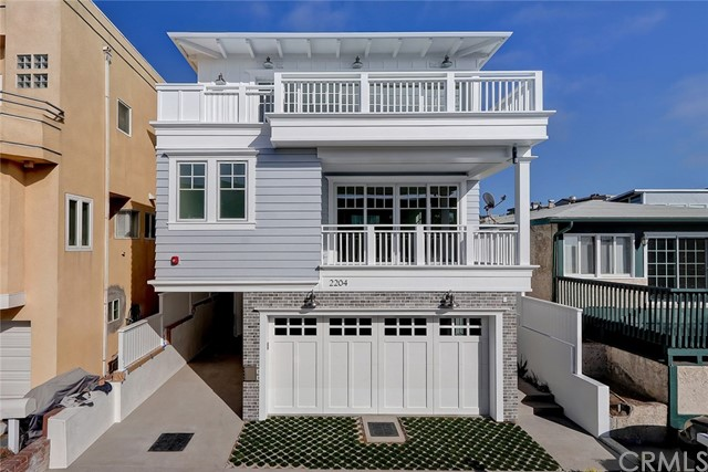2204 Alma Avenue, Manhattan Beach, CA 90266
