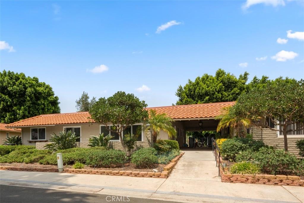 Photo of 3307 Via Carrizo #B, Laguna Woods, CA 92637