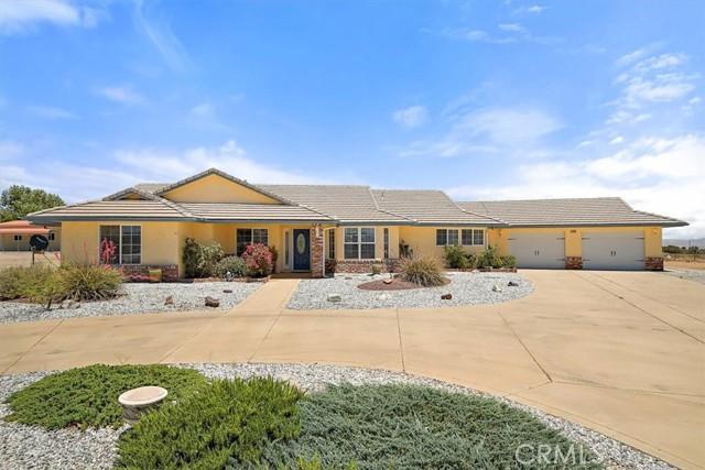 12780 Fir St, Oak Hills, CA 92344 Photo 1