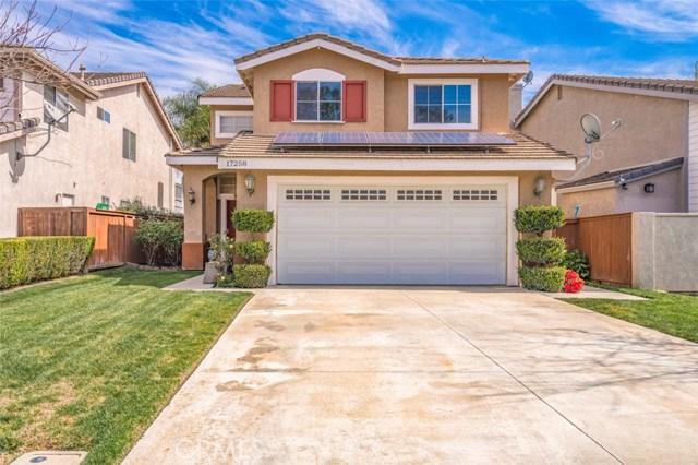 17258 Rosy Sky Circle, Riverside, CA 92503
