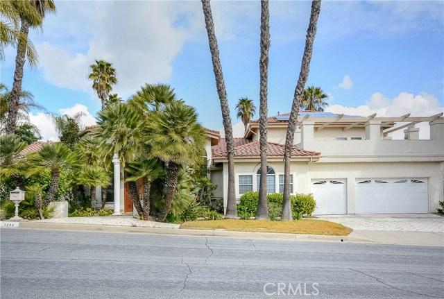 2348 Scenic Ridge Drive, Chino Hills, CA 91709