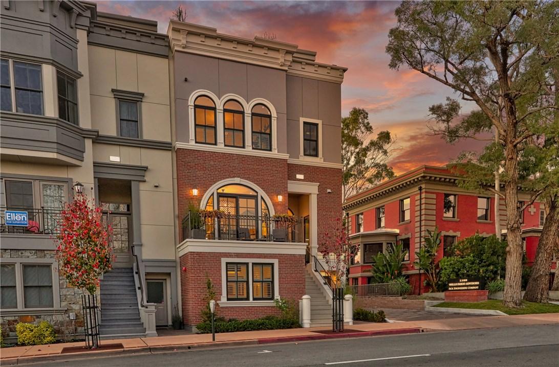 1150 Marsh Street, San Luis Obispo, CA 93401