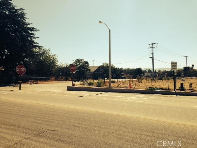 0 Cherry Valley Boulevard, Cherry Valley, CA 92223