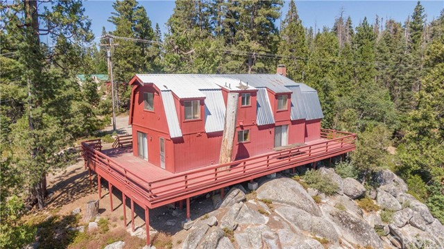 50248 Hwy One Eighty, Squaw Valley, CA 93675