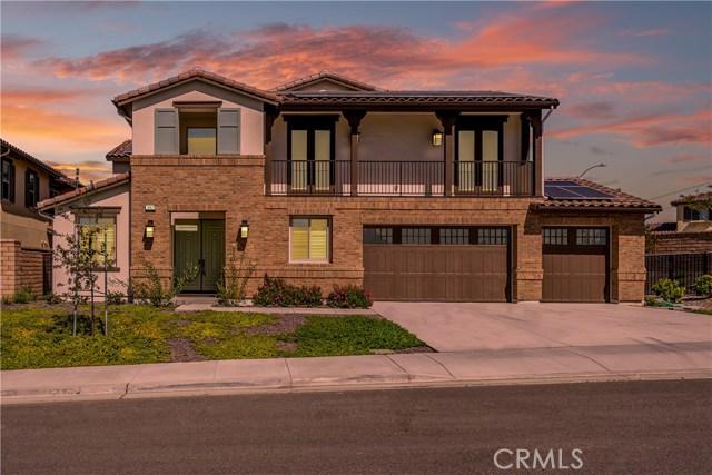 16429 Viewcrest Road, Chino Hills, CA 91709