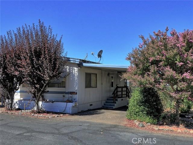 5701 Live Oak Dr #35, Kelseyville, CA, 95451