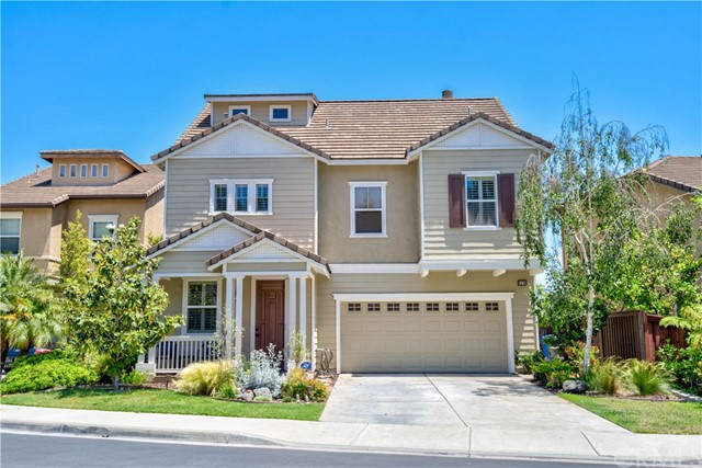 2476 Amelia Court, Signal Hill, CA 90755