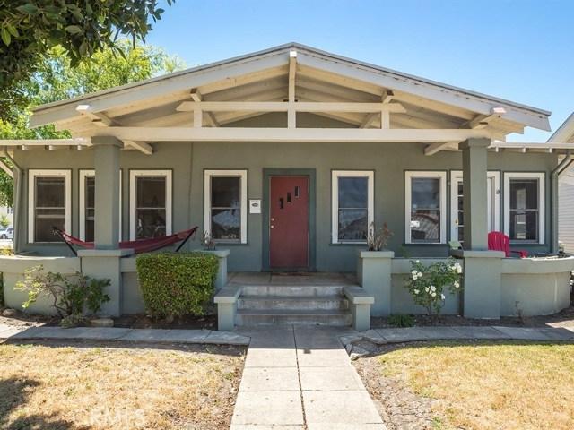 1137 Peach Street, San Luis Obispo, CA 93401