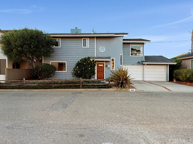 390 Esparto Avenue, Pismo Beach, CA 93449