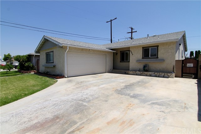 9968 Scribner Avenue, Whittier, CA 90605