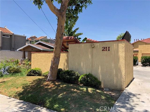 211 W Mountain View Avenue, La Habra, CA 90631