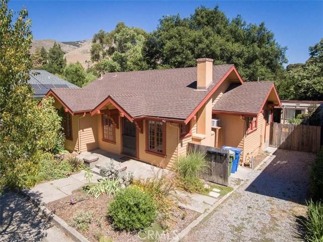 1355 Pacific Street, San Luis Obispo, CA 93401