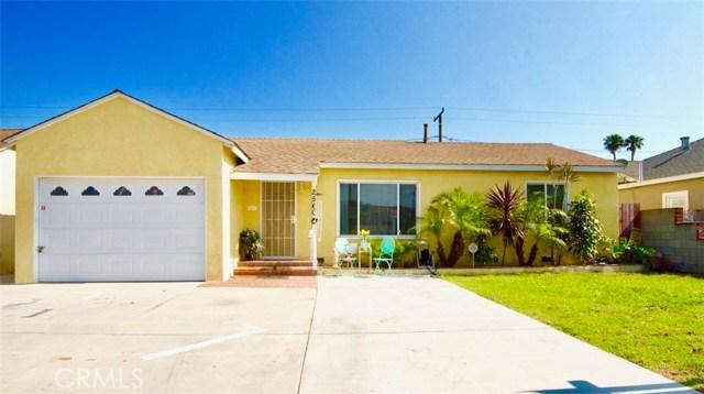 2560 E 218th Street, Carson, CA 90810