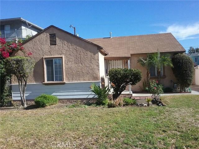 1954 N Parish Place, Burbank, CA 91504