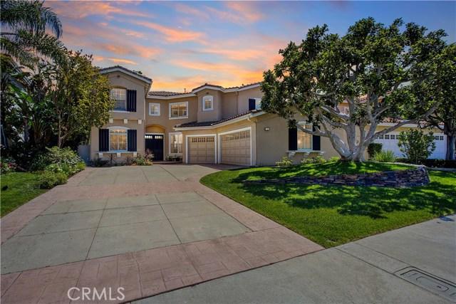 12 Segada, Rancho Santa Margarita, CA 92688