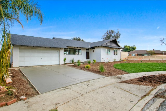 811 W Durness Street, West Covina, CA 91790