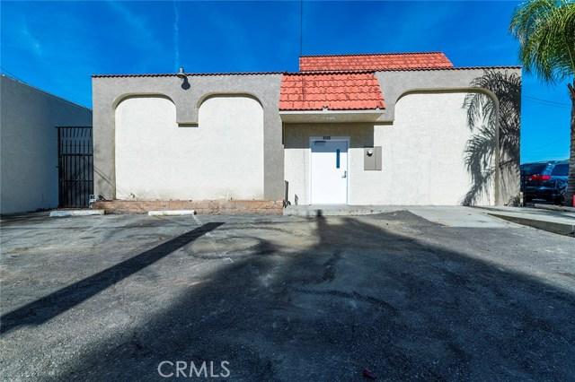 8325 Rosecrans Avenue, Paramount, CA 90723