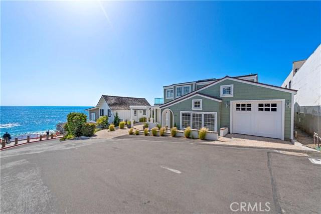 154 Pearl Street, Laguna Beach, CA 92651