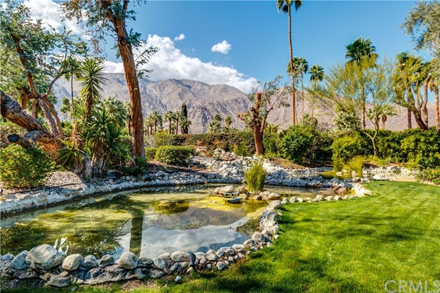 416 W Hermosa Place, Palm Springs, CA 92262