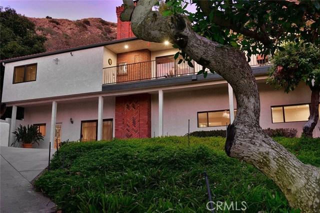 850 N Yucca Ridge Road, Glendora, CA 91741