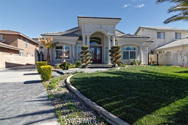 12865 Amberwood Lane, Victorville, CA 92395