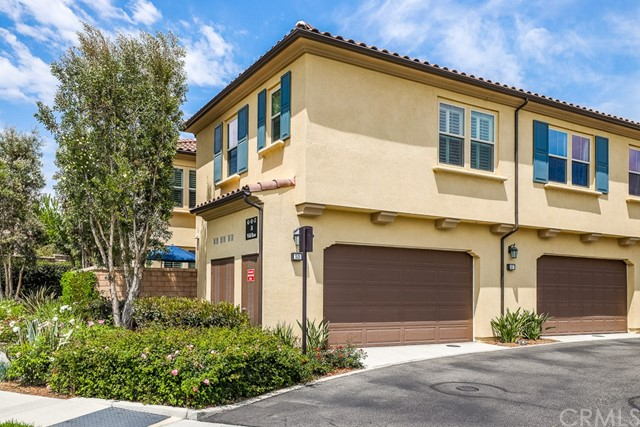 44. 53 Wild Rose Lake Forest, CA 92630