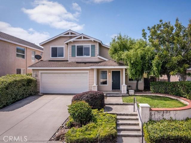 1303 Alder Street, San Luis Obispo, CA 93401