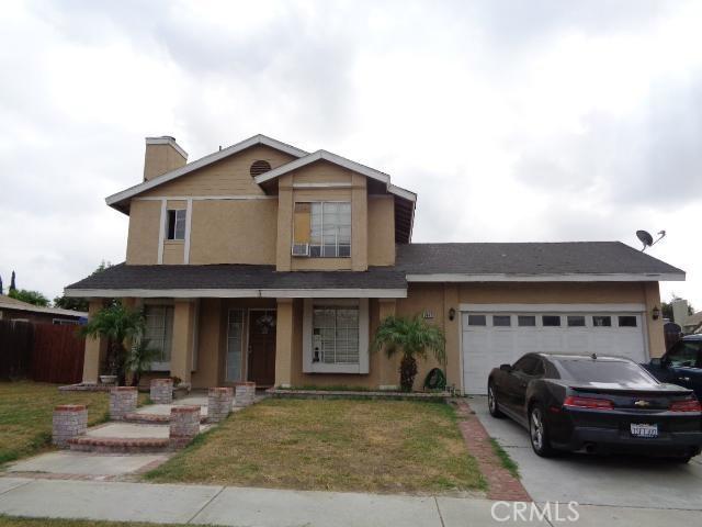 9849 Linden Avenue, Bloomington, CA 92316