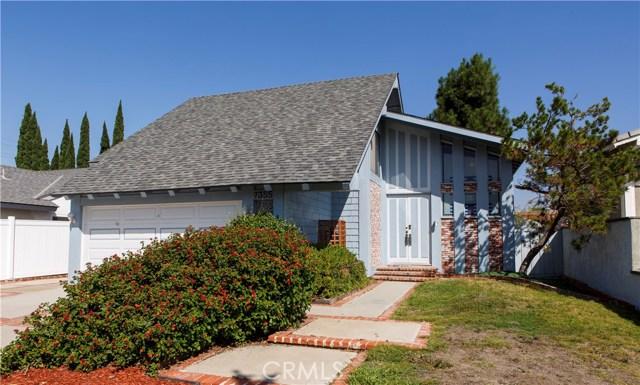 7355 E Calle Granada, Anaheim Hills, CA 92808