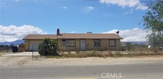 10506 E Avenue R8, Littlerock, CA 93543