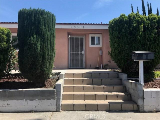 18504 Los Machos Drive, Rowland Heights, CA 91748