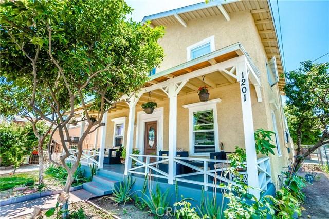 1201 S Acacia Avenue, Compton, CA 90220