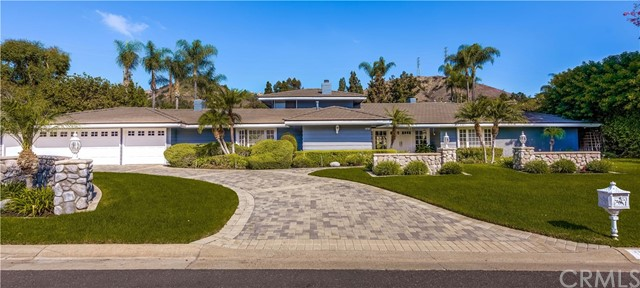 18781 Peppertree Drive, Villa Park, CA 92861