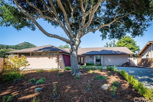 1736  Royal Court, San Luis Obispo, California