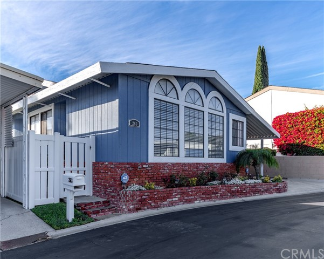 1051 Site Drive 263, Brea, CA 92821