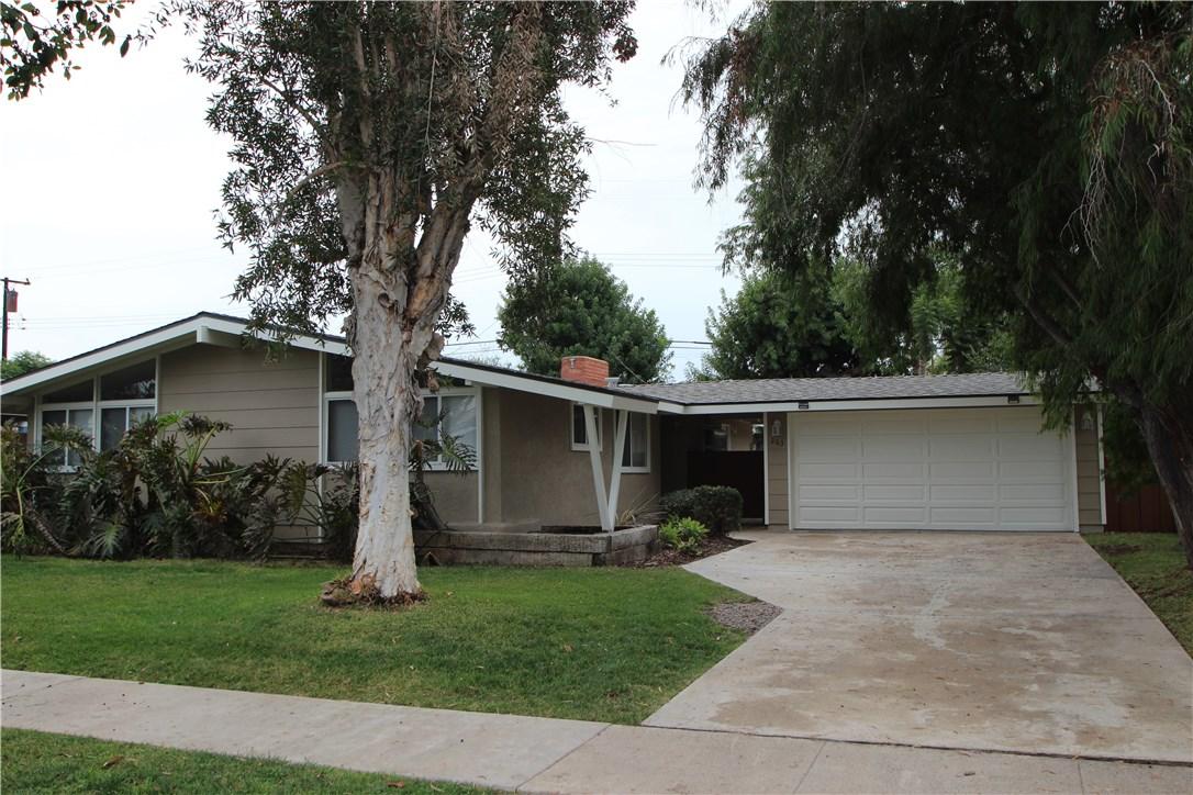 263 Hanover Drive, Costa Mesa, CA 92626