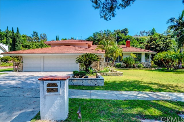 16038 Youngwood Drive, Whittier, CA 90603
