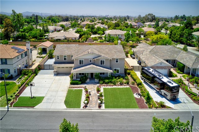 12823 Frost Brothers Court, Rancho Cucamonga, CA 91739