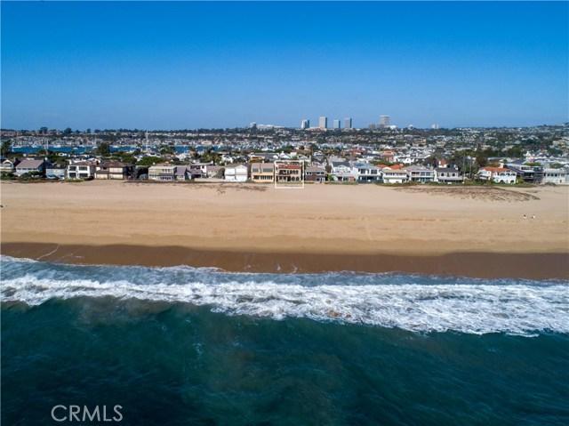 1556 E Oceanfront | Balboa Peninsula (Residential) (BALP) | Newport Beach CA