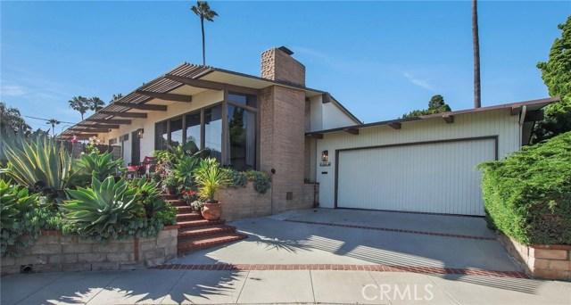 2501 Robalo Avenue, San Pedro, CA 90732