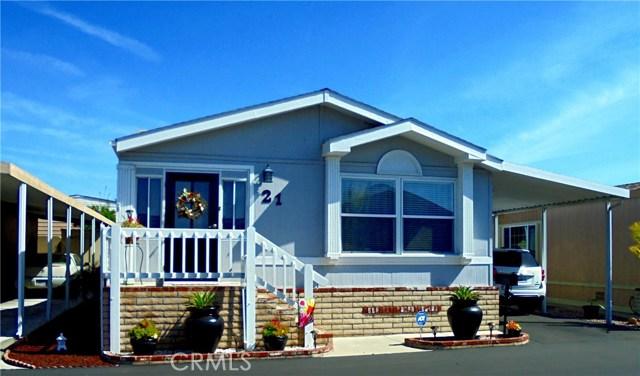 1201 W Valencia Drive 21, Fullerton, CA 92833