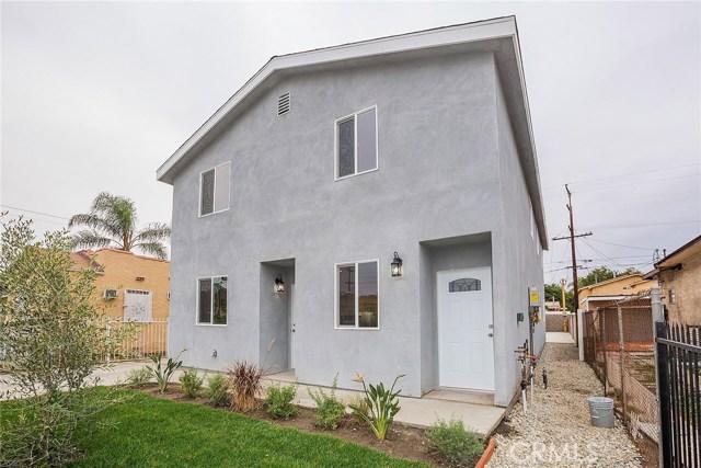 9404 Pace Avenue, Los Angeles, CA 90002